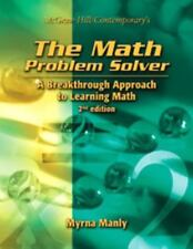 The Math Problem Solver