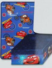 🌟Disney Pixar Cars Toddler Blanket and Keepsake Storage Box