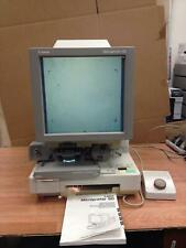 Canon Microprinter 60 M32044 With Remote Canon M38063 Used Working