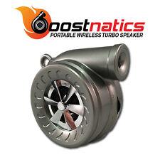 Boostnatics Portable Wireless Bluetooth Turbo Speaker (BTS-V01)