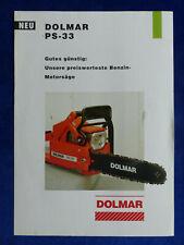 341 Original Ersatzteil Dolmar Sägen PS 33 330 400 : Filter Benzin 342 340