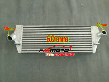 60mm Alloy Aluminum Intercooler for Ford Focus ST225 Mk2 Gen 3 Front mount
