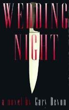 NEW - Wedding Night by Devon, Gary