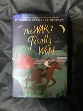 The War I Finally Won by Kimberly Brubaker Bradley [HC]