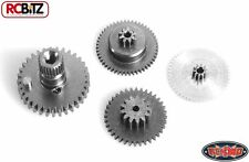 RC4WD Replacement Metal Gear Set for Twister HP Servo Z-E0032 Cogs Internal