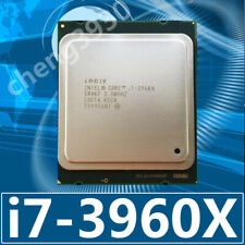 Intel Core i7-3960X SR0KF 3.3GHz  Core 15Mb LGA 2011 CPU Processor