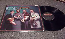 "Statler Brothers ""Christmas Present"" LP W/SHRINK W/HYPE STICKER W/ORIG. INNER"