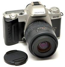Pentax ZX-50 w/ AF SMC Pentax-F 35-80mm f/4-5