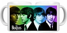 TAZA THE BEATLES PERSONALIZADO 325 ML