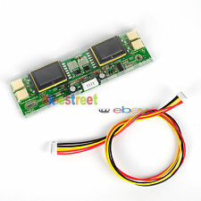 Universal 4 Lamp LCD Monitor Inverter CCFL Backlight Tube Driver Board 10-25V