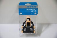 Shimano  SH10  SH11  SH12  Cleats For Spd-Sl Road Bike Pedals  NEW