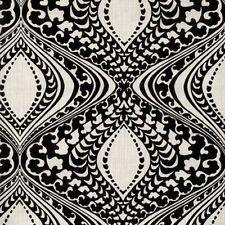 SUPER ICONIC 1960'S Black & White Vintage Glam Wallpaper