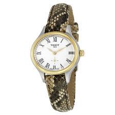 Tissot Bella Ora Piccola White Dial Ladies Watch T103.110.26.033.00