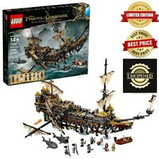 Lego Pirates Of The Caribbean Silent Mary 71042 ***FREE SHIPPING***