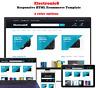 ElectronicS - Responsive HTML Ecommerce Template