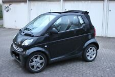 Smart 450 0,7 61PS Turbo Cabrio TÜV 02/23 123000KM