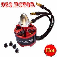NEW 2212 920KV CW Brushless Motor for DJI F330 F450 F550 X525 Quad Multirotor U