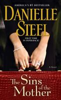The Sins of the Mother: A Novel by Steel, Danielle , Mass Market Paperback