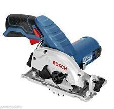 Bosch GKS 12 V-LI Cordless Circular Saw (Body Only) - 06016A1001