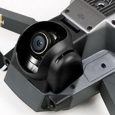Camera Lens Hood Sun Shade Guard Protector Case Cover for DJI Mavic Pro Black