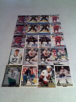 *****Sean Hill*****  Lot of 75 cards.....20 DIFFERENT / Hockey