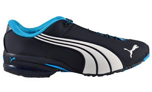 Neuf Chaussures PUMA Jago PC NM Ripstop Homme de Sport Fitness