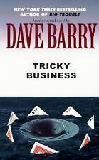 Tricky Business - Acceptable - Barry, Dave - Mass Market Paperback
