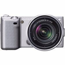 Sony Alpha NEX5D Digital Camera with Interchangeable Lens