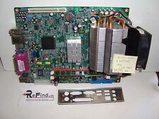 SCHEDA MADRE NEC POWER MATE ML460 CPU DUAL CORE E4300 2GB  DDR2 800 SOCKET 775