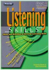 Listening Skills: Year 3/4 and P4/5 Bk. 2 by Graeme Beals, Jean Edwards | Paperb