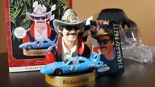 Hallmark Keepsake Ornament Richard Petty Stock Car Champions Collectors Series