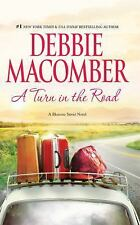 Blossom Street: A Turn in the Road 8 by Debbie Macomber (2016, CD, Unabridged)