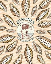 Junonia by Kevin Henkes (2012, Paperback)
