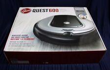 Hoover Quest 600 Robot Vacuum