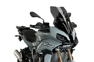 PUIG CUPOLINO TOURING BMW S1000 XR 2020 FUME SCURO