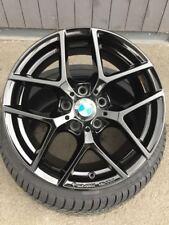 17 Zoll Winterkompletträder 235/45 R17 Winterreifen für BMW X1 E84 M Performance