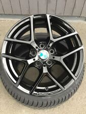 17 Zoll Borbet Y Felgen für BMW 1er E81 E82 E87 E88 F20 F21 M Paket Performance