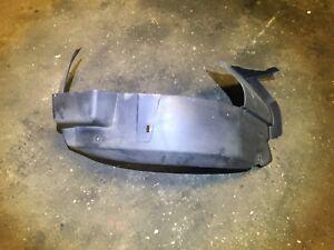 04 - 07 Cadillac CTS Front Left Fender Liner Inner Splash Shield Guard OEM D25