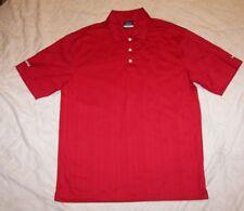 Men's Nike Golf Dri-Fit Polo Shirt - M - Oiltanking on Sleeve
