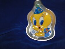 New Vintage Wilton Tweety Bird  Cake Pan  2105-3205