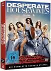 Desperate Housewives - Die komplette 6. Staffel (2011)