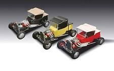 """Oldtimer 1:24 Lindberg 72334: Ford Custom Modelo """"T"""" Pickup"""