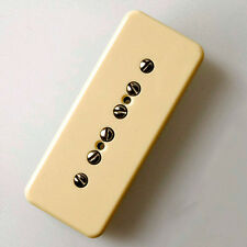 Tonerider Hot P90 Bridge Pickup - Cream