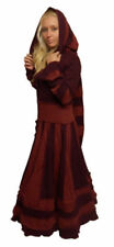 Cappotti e giacche da donna rosse con monopetto