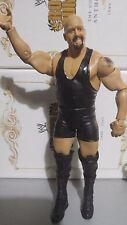 WWE The Big Show Paul Wight Mattel Action-Figur 2011 WWF Wrestling