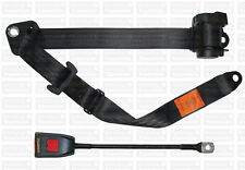 Securon Auto Front Seat Belt with Pillar Loop 45cm Stalk/Cable