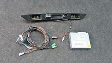 AUDI A8 S8 4h FACELIFT 2013 Cámara de Visión Trasera Unidad Control Cable