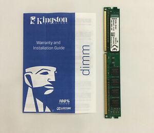 Kingston 4GB RAM DDR3 PC3L-12800 - KVR16LN11/4