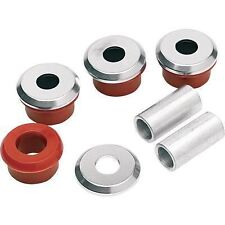 Heavy-Duty Handlebar Riser Bushings 4pk Alloy Art HD-1