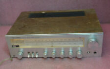 Vintage Realistic AM/FM Stereo Receiver STA-64.